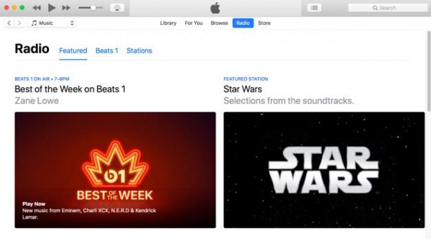 Apple обвиняют в нарушении лицензионных прав на музыкальные композиции