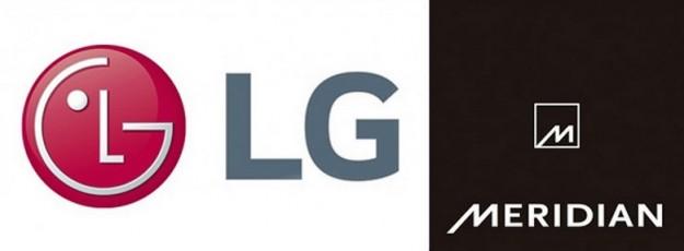 LG будет создавать различные аудиоустройства совместно с Meridian Audio