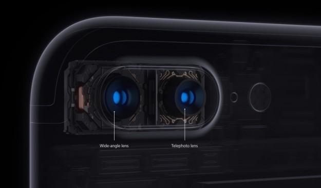 Камера iPhone 8 хуже, чем Xiaomi