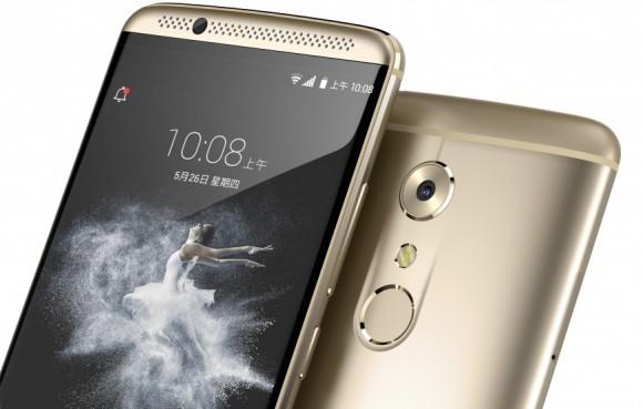 ZTE подтвердила подготовку Android 8.0 Oreo для смартфона Axon 7