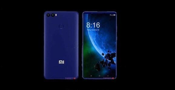 Смартфон Xiaomi Mi Max 3 получит 7-дюймовый безрамочный дисплей