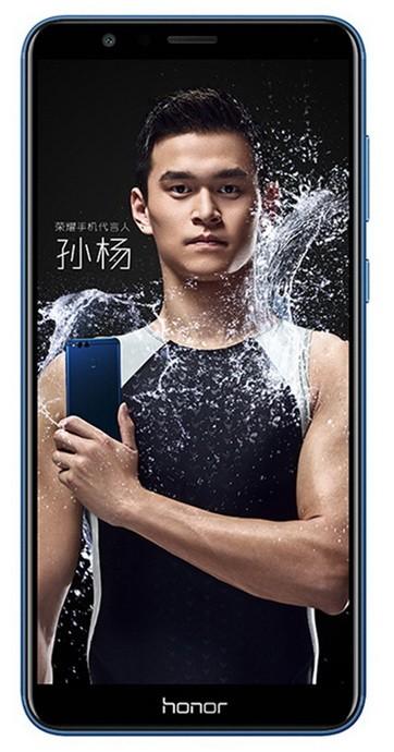 Huawei продала 40 млн смартфонов серии Honor X