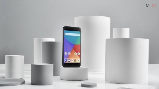 Обновление до Android 8.0 Oreo принесет смартфону Xiaomi Mi A1 быструю зарядку