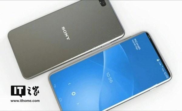 Фотогалерея дня: смартфон Sony Xperia A Edge с безрамочным дисплеем AMOLED 4K