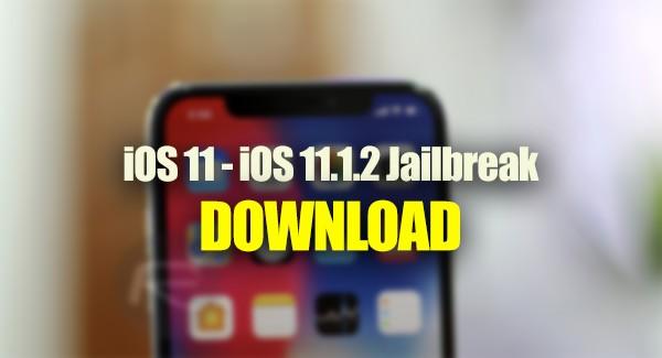 LiberiOS – первый Jailbreak для iPhone X и iPhone 8 с iOS 11