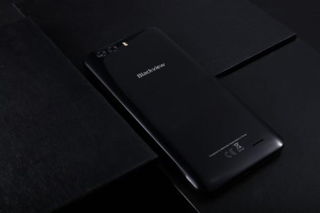 Blackview P6000: Самый тонкий моноблок с большим аккумулятором на 6180 мАч