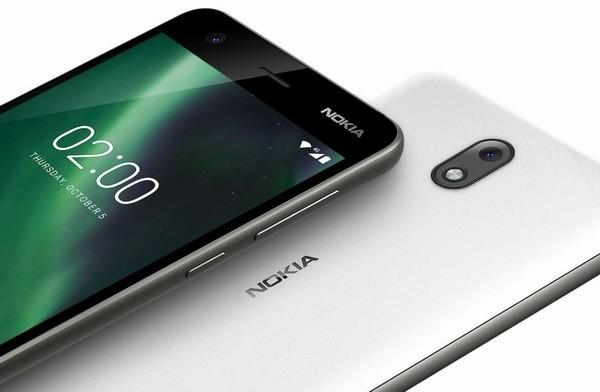 HMD Global может выпустить ультрабюджетный смартфон Nokia 1