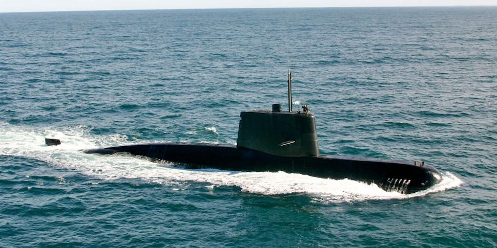 60-метровый объект на дне Атлантики оказался не пропавшей подлодкой San Juan