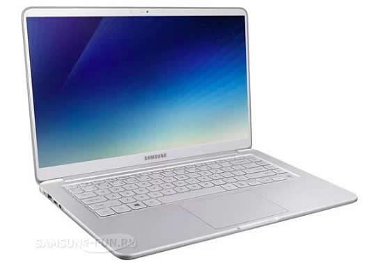 Линейка ноутбуков Samsung пополнилась двумя новыми моделями