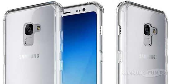 Samsung может ограничить выпуск смартфона Galaxy A7 (2018)