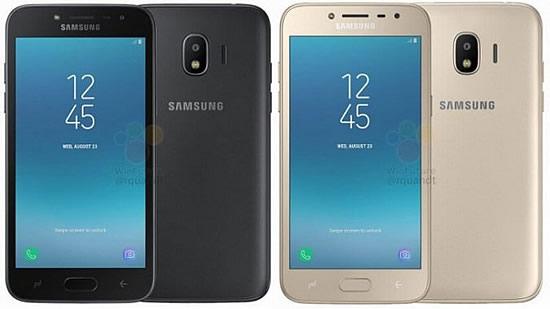 Подробности о бюджетном смартфоне Samsung Galaxy J2 (2018)