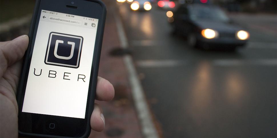 Взломавшим серверы Uber хакером оказался 20-летний американец