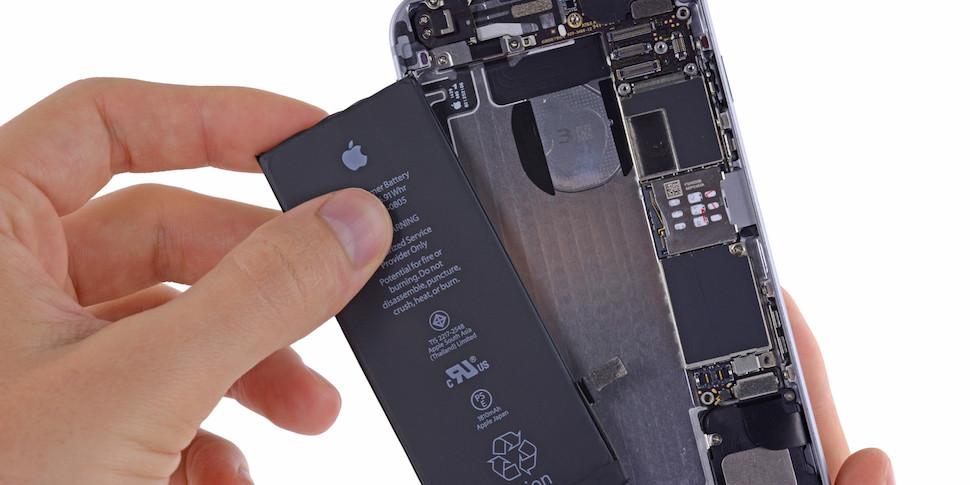 Apple не видит проблемы в искусственном замедлении старых iPhone