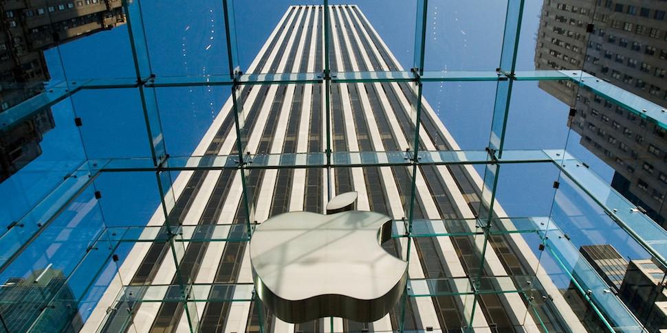 Apple купила музыкальный сервис Shazam(дополнено)