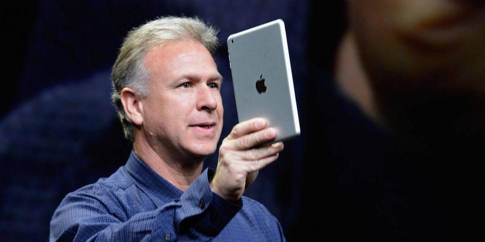 Фил Шиллер о багах iOS и MacOS: «У нас просто была плохая неделя»