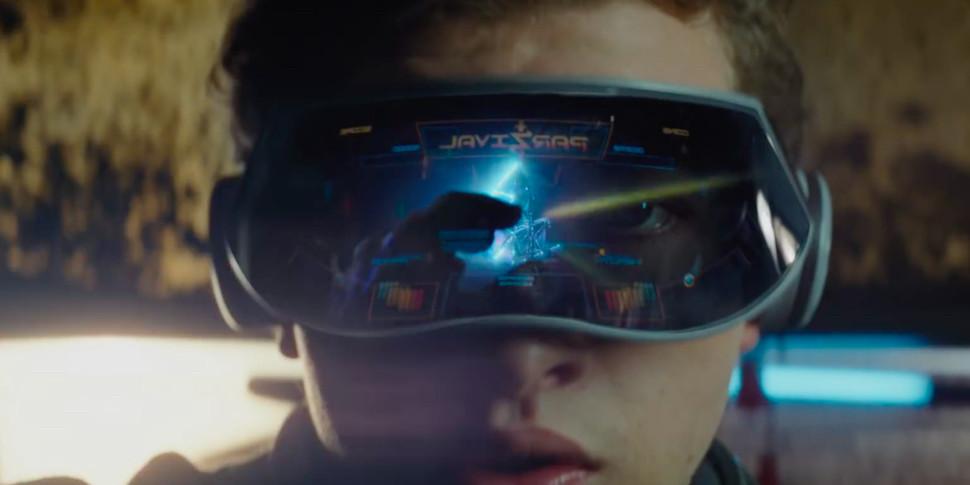Спилберг снимает фильм о виртуальной реальности. Вышел новый трейлер