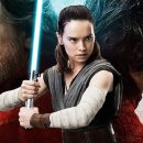 Критики пришли в восторг от восьмого эпизода «Звездных войн»