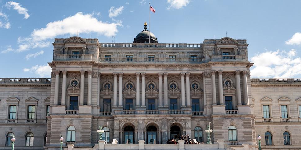 Библиотека Конгресса устала архивировать каждый твит и будет сохранять их выборочно
