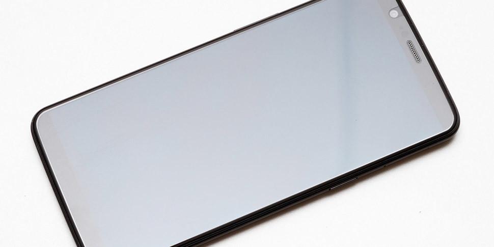 OnePlus 6 получит сканер лица, «как у iPhone X» — более эффективный и медленный