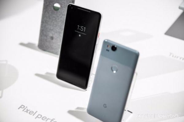 Google исправила опасную уязвимость в Pixel, Pixel 2 и Nexus