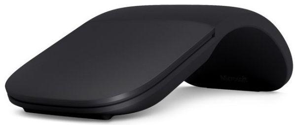 Дизайнерская мышь-трансформер  Microsoft Surface Arc вышла в России