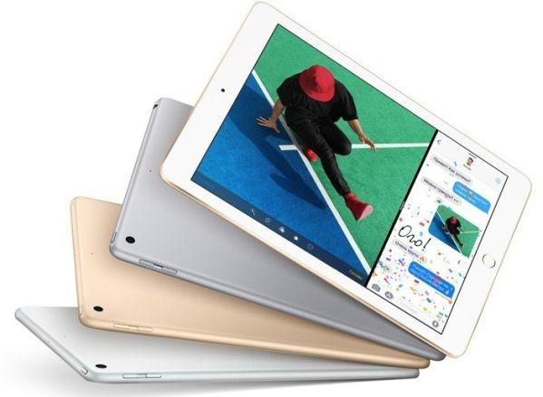 В 2018 году Apple может выпустить iPad для бедных
