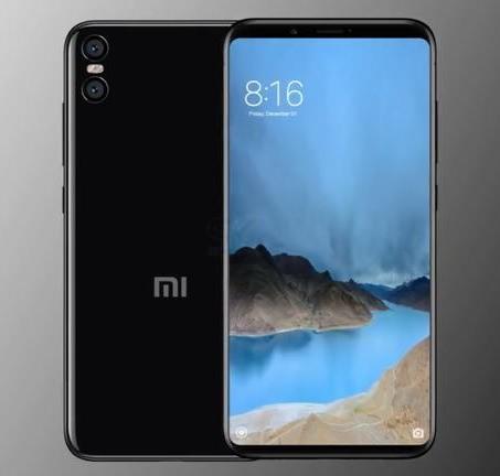 Флагман Xiaomi Mi 7 станет камерофоном с 4-кратным оптическим зумом
