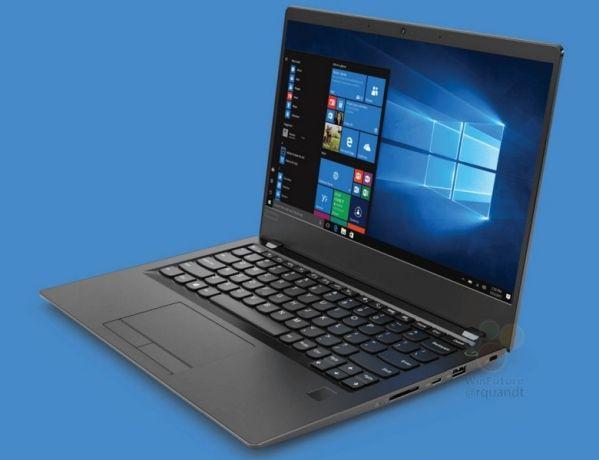 Ноутбук Lenovo V730 наделили большим количеством портов