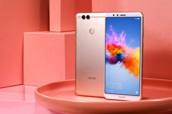 Представлен смартфон Huawei Honor View 10