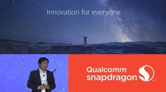 Процессор Qualcomm 845 станет частью нового флагмана от Xiaomi