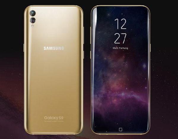 Смартфон Samsung S9 не покажут на CES 2018