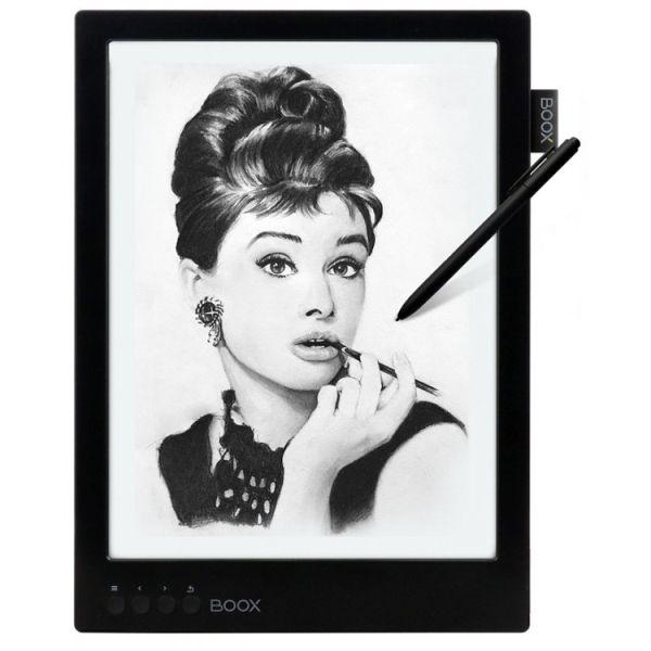 Ридер Onyx Boox Max 2 Pro: максимально большой экран Е Ink
