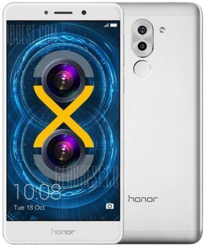 Смартфоны с большими экранами и двойными камерами: новые скидки в магазине GearBest