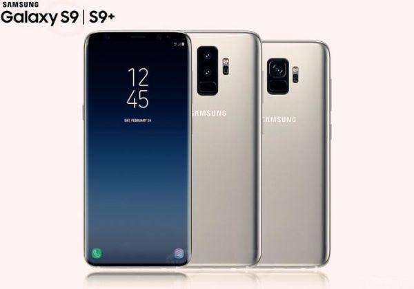 Опубликован новый рендер флагмана Samsung S9