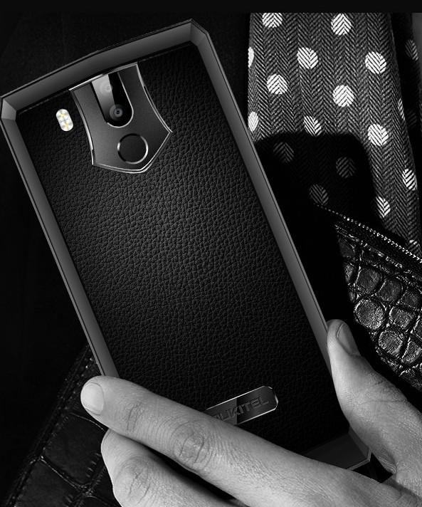 Аккумулятор смартфона Oukitel K10 получил емкость 11 000 мАч