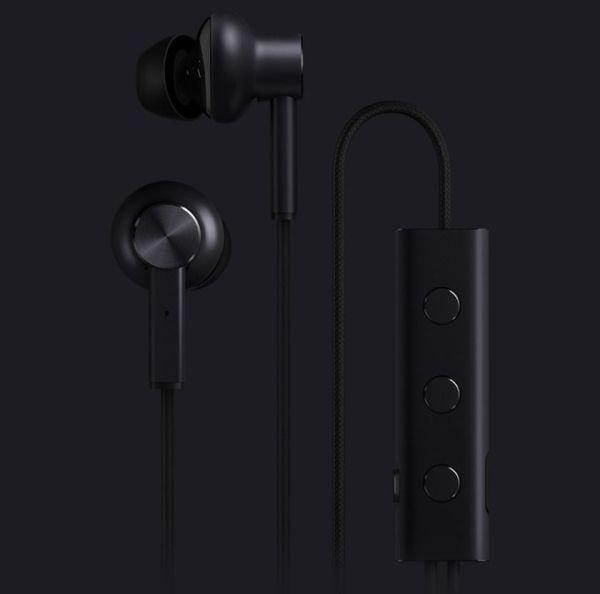 Mi Noise Cancelling – продвинутые наушники от Xiaomi
