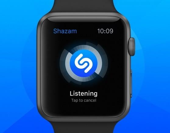 Переход Shazam под крыло Apple официально подтвержден