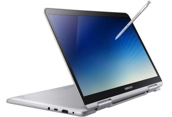 Samsung обновил ультрабуки Notebook 9