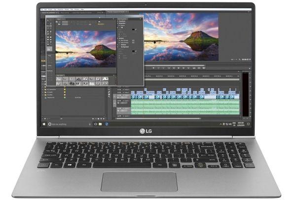 Обновленные ноутбуки LG Gram представлены официально