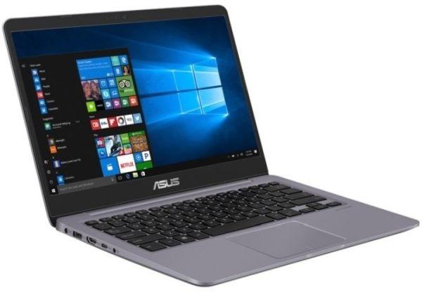 ASUS обновила ноутбук VivoBook 14