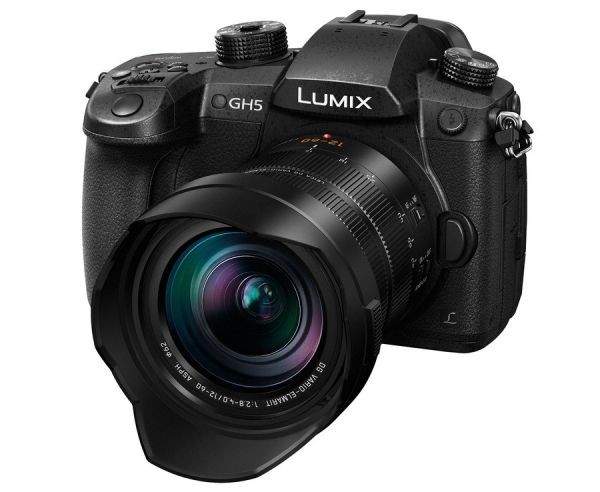 В камеру Panasonic Lumix GH5s встроят сенсор LiveMOS на 10,3 Мп
