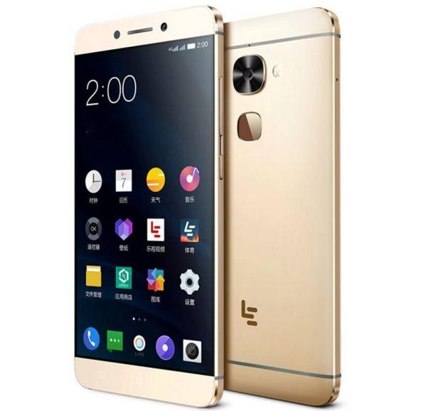 Распродажа смартфонов и аксессуаров LeEco и Xiaomi в Cafago