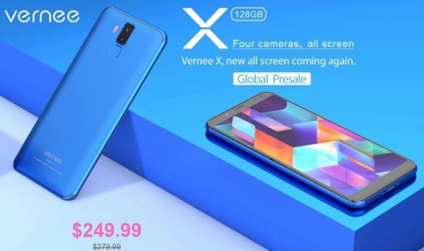Смартфоны, ноутбуки и смарт-браслеты: масштабный ценопад в GearBest
