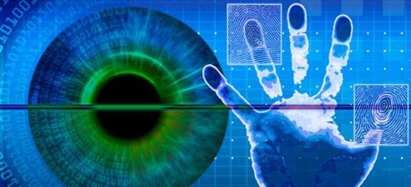 Государство выкрадет биометрические данные россиян