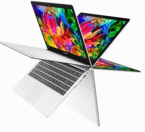 Гибридный лэптоп Teclast F6 Pro собран на процессоре Core m3