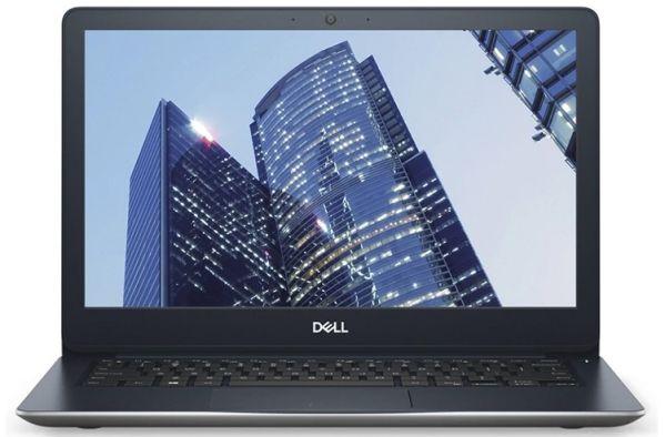 Компактный ноутбук Dell Vostro 5370 собран на Intel Kaby Lake Refresh