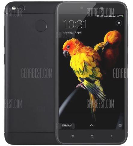 Три популярных смартфона Xiaomi со скидкой в GearBest