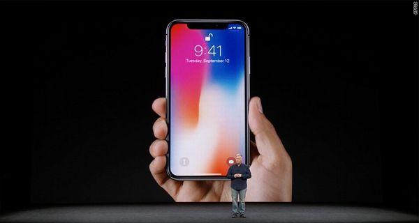Apple работает над смартфоном с поддержкой 5G-сетей