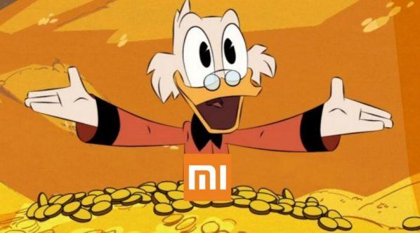 Xiaomi собирается провести IPO и отметить 18-процентный рост прибыли