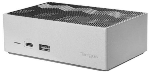 Док-станция Targus DV4K расширит ассортимент интерфейсов вашего ПК